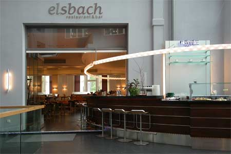 Elsbach Areal